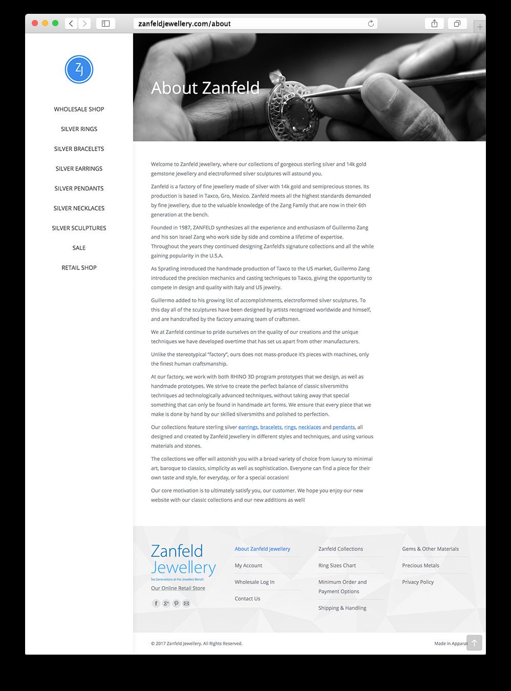 Интернет-магазин ZJ