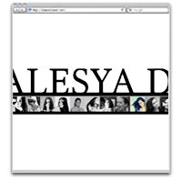 Блог Алеси Дубовской thumbnail image