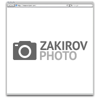 Сайт фотографа Закирова thumbnail image